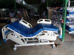 Ranjang Pasien Elektrik Kupu | Tempat Tidur Bed Ranjang Pasien Elektrik