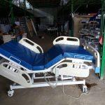 bed-electric-ABS-alingan-kupukupu-ranjang-pasien