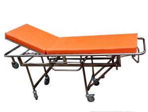 Stretcher – Brankar Ambulance Stainless