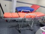 Stretcher Ambulance Kursi Roda